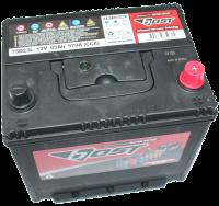 Аккумулятор Bost 50D20L 50 А R+