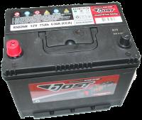 Аккумулятор Bost 80D26L 70 А R+