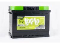 Аккумулятор Topla EcoDry 60 А EN 680A R+ AGM