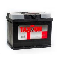 Аккумулятор TAXXON 60 А EN 550A L+