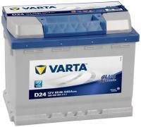 Аккумулятор Varta Blue Dynamic 60 A EN 540 A R+ /560 408 054