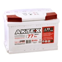 Аккумулятор АкТех 77 А EN 680A L+