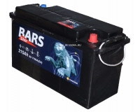 Аккумулятор Bars Silver 215 А EN 1100A 6 Вольт