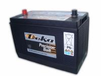 Аккумулятор Deka 7T31 140 А EN 730A
