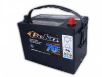 Аккумулятор Deka 634 RMF 75 А EN 690A R+ D26 низкий