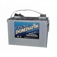 Аккумулятор Deka DOMINATOR 8G27M гель 91 А L+ D31