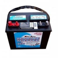 Аккумулятор Deka MARINE MASTER DC24 95 А EN 500A L+ D26