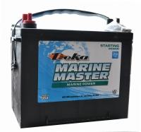 Аккумулятор Deka MARINE MASTER 27M6 105 А EN 840A L+ D31