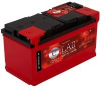 Аккумулятор  E-LAB 100 А EN 850A R+