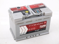 Аккумулятор Fiamm TitaniumPro 80 А EN 730A R+