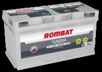 Аккумулятор Rombat Tundra 100 А EN 900A R+ L5