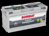 Аккумулятор Rombat Tundra 110 А EN 950A R+ L6