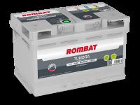 Аккумулятор Rombat Tundra 70 А EN 680A R+ LB3