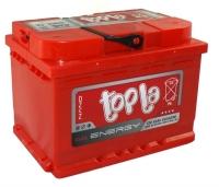 Аккумулятор Topla Energy 55 А EN 550A R+