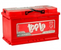Аккумулятор Topla Energy 100 А EN 800A R+ L4