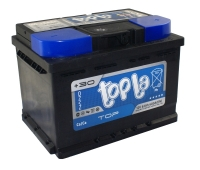 Аккумулятор Topla Top 66 А EN 640A R+
