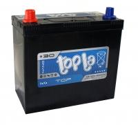 Аккумулятор Topla Top Jis 55 А EN 540A R+ B24
