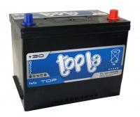 Аккумулятор Topla Top Jis 70 А EN 700A R+ D26