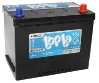 Аккумулятор Topla Top Jis 75 А EN 740A L+ D26