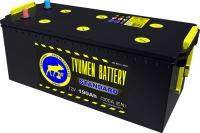 Аккумулятор  Tyumen Battery Standard 190 А EN 1300A ЕВРО конус