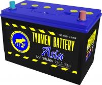 Аккумулятор  Tyumen Battery Asia 95 А EN 720A R+