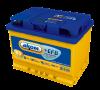 Аккумулятор АКОМ +EFB 65 А EN 650A R+