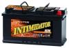 Аккумулятор Deka Intimidator 9A49 AGM 100 А EN 850A R+ L5
