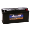 Аккумулятор Deka 9AGM95R 105 А EN 950A R+ L6