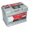 Аккумулятор Fiamm TitaniumPro 60 А EN 540A L+