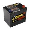 Аккумулятор Moratti  Asia 65 А EN 600A R+ D23