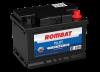 Аккумулятор Rombat Pilot 60 А EN 480A R+