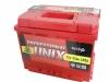 Аккумулятор UNIX PROFESSIONAL 55 А EN 490A L+