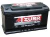 Аккумулятор ZUBR Ultra 100 A EN 870 A R+