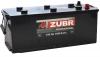 Аккумулятор ZUBR Professional  190 A EN 1000 A ЕВРО