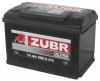Аккумулятор ZUBR Ultra 74 A EN 680 A R+