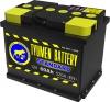 Аккумулятор  Tyumen Battery Standard 60 А EN 520A L+