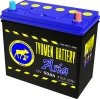 Аккумулятор  Tyumen Battery Asia 45 А EN 400A R+